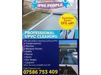 The uPVC People
