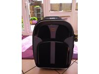 Airborn light Weight Suitcase Medium