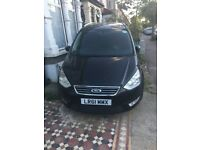 FORD GALAXY DIESEL AUTO PCO/UBER READY
