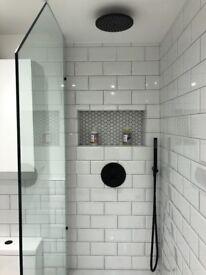Bathroom and kitchen installation specialist.