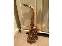 Alto Saxophone John Packer JP041