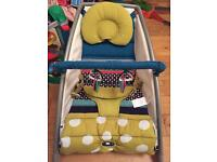 Mamas & Papas baby seat very clean