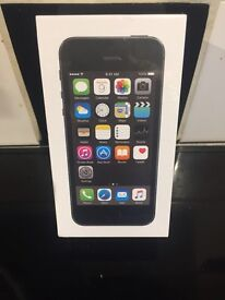IPhone 5s brand new sealed EE