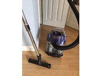 Vax force complete 3 vacuum cleaner. Good condition