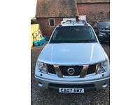 Nissan Navara Outlaw - Great Condition 4x4