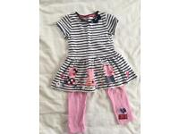 Peppa Pig outfit for sale for 4-5 years old girl
