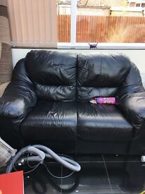 Two seater Sofa set for sale