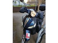 Perfect conditions Piaggio Liberty 125cc ABS