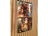 PS3 Motor Storm Pacific rift and apocalypse