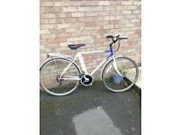 Mens Classic Raleigh town bike in good condition