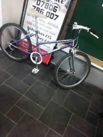 Good Condition Townsend Festival Mountain Bike