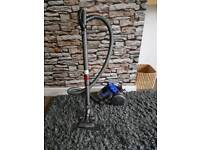 Light weight dyson hoover dc26