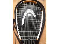 Head Squash Racquet (racket) Ti.120