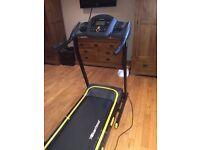 Brand new Karrimor Treadmill for sale