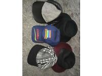 Woman's hats