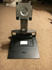 Dell monitor stand (can be used on other models also)