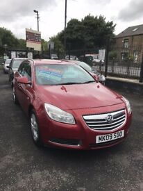 Vauxhall Insignia 2.0 CDTi 16v Exclusiv 5dr