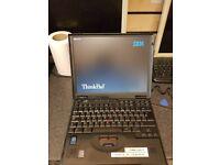 laptops joblot