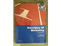 Principles of Marketing (Kotler & Armstrong, 14th Edition, Global Edition, 2012)