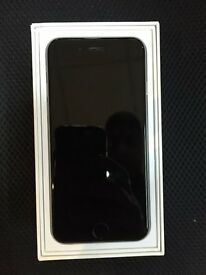 IPHONE 6S PLUS SPACE GREY 64GB VODAFONE GRADE A IMMACULATE IN BOX