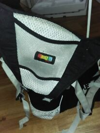 baby carrier new nimnyk