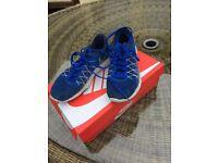 Size 5 Nike Flex trainers VGC
