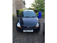 Ford Ka climate low mileage with service history