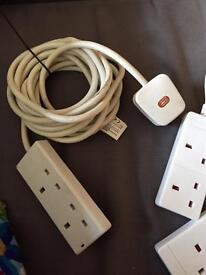 Multi- sockets