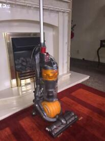 Dyson dc 24 ball vacuum with warranty