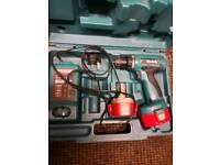Makita 14v drill / driver