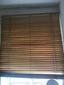 £5 for 5 blinds +2 free roller blinds to sell. £2 each,