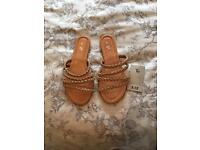 Brand New woman's sandals