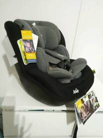 NEW Joie I-Anchor Advance car seat i-size RRP £190