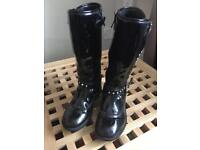 Lelli Kelly boots - kids size 9
