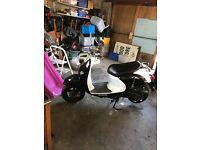 Lex moto molly 50cc