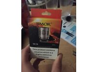 Smok coils 3 pack v8-t8