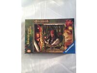 Pirates of the Caribbean 60 Piece Jigsaw