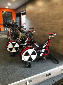 WATTBIKE PRO AND TRAINERS FORSALE!!