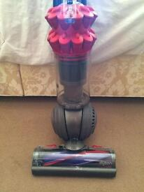 Dyson DC50i ball vacuum in excellent condition