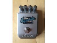 Marshall SV-1 Supervibe Chorus Pedal