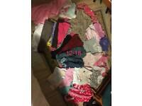 12 - 18 months girls clothes