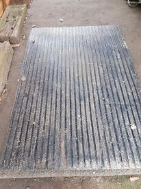 Stable rubber mats for sale