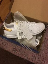 Stan Smith Trainers Brand New In Box With Tags