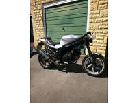 Hyosung Gt Comet 125 2011 SWAPS FOR 125 SCOOTER ONLY
