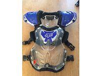 Kids motorcross ,children's motocross ,FOX, boots,FOX body armour,RST helmet