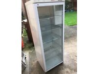 LIEBHERR FRIDGE / COOLER / WINE FRIDGE - no longer cooling - ONLY £30