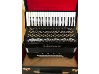 E-Soprani Piano Accordion