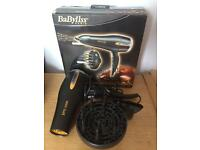 Babyliss Pro 2200 hairdryer for sale