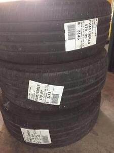 245/50/18 Pirelli Cinturato P8 (All Season)