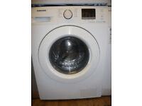 Samsung 8 kg Eco-Bubble Washing Machine